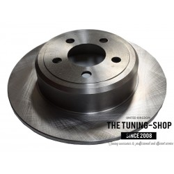 Non Vented Rear Disc for Chrysler 300C Dodge Charger Challenger Magnum RWD