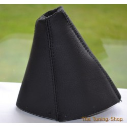CHEVROLET CAPTIVA 2006-2011 GEAR GAITER SHIFT BOOT BLACK LEATHER