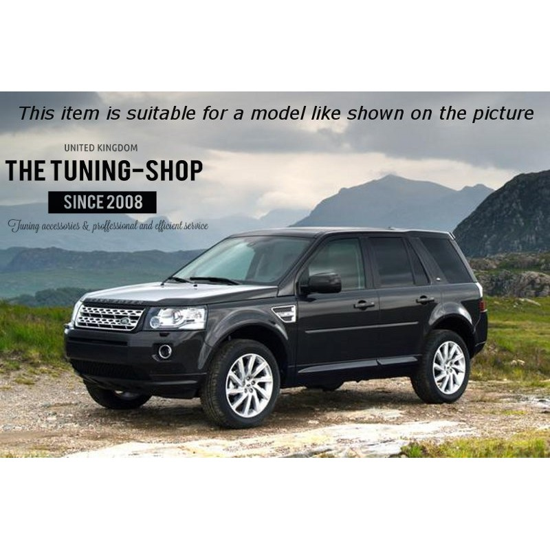 FOR LAND ROVER FREELANDER 2 LR2 2006-2014 AUTOMATIC GEAR