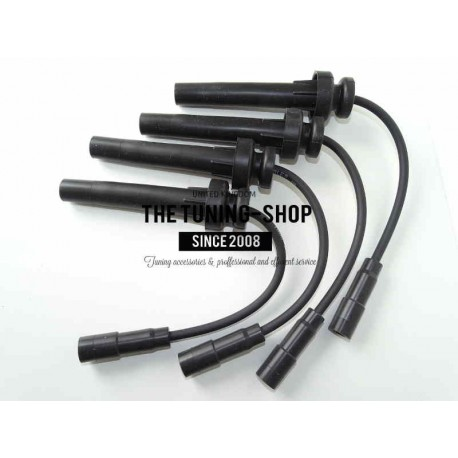 Xact Spark Plug Wires on heat shield, how run, toyota camry, mercury outboard, honda motorcycle,