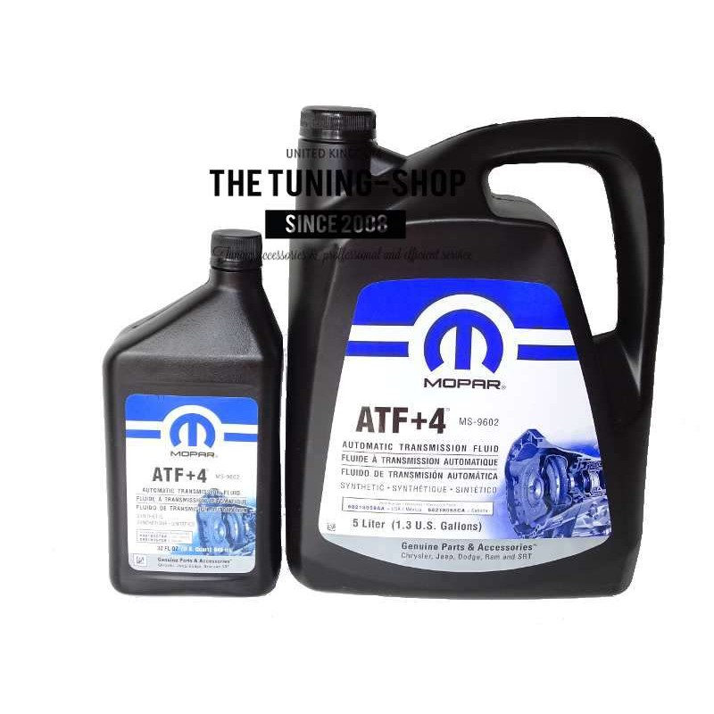 Original Mopar Atf 4 5l 0 946l Automatic Transmission