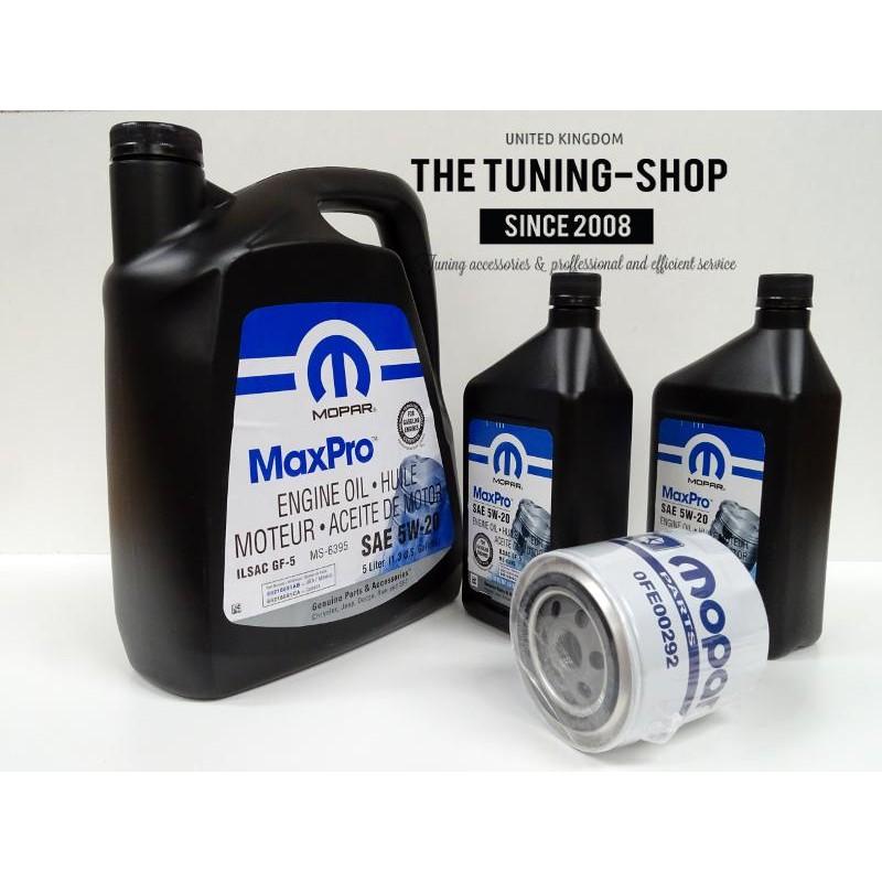 Brand New Engine Oil Cooler For Volvo S60 S80 V70 Xc70: ENGINE OIL FILTER & MOPAR MINERAL PETROL ENGINE OIL SAE 5W