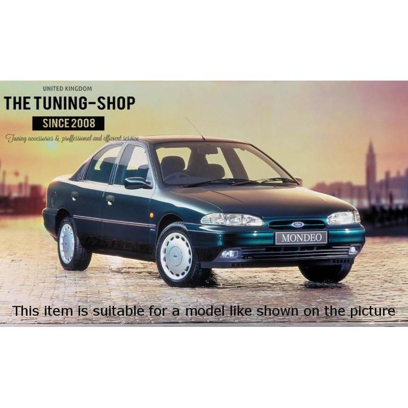 For Ford Mondeo Mk3 1993 2000 Manual Gear Gaiter Black