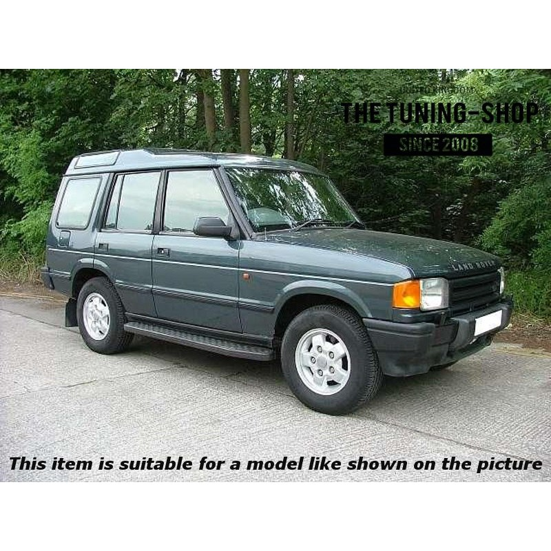 For Sale 2000 Land Rover Discovery 2: FOR LAND ROVER DISCOVERY 200TDI 300TDI TD5 V8 GEAR HI-LOW