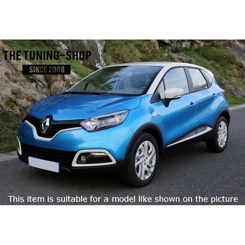 Renault Captur Equipement. Renault Captur S Rie Limit E