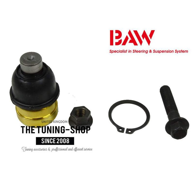Lower Front Ball Joint K Baw For Dodge Caliber Jeep Compass Patriot on 2000 Volvo S70 Ball Joint