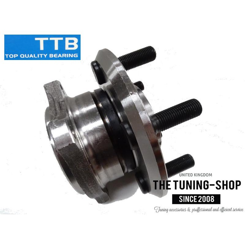 Rear Wheel Hub & Bearing Assembly 512301 TTB For CHRYSLER
