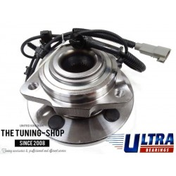 Front Wheel Hub & Bearing Assembly 513234 TTB/ULTRA  (52089434AB, 52089434AC) for JEEP GRAND CHEROKEE