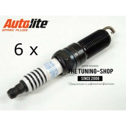 Spark Plug AP5426 Autolite Platinum For CHRYSLER PACIFICA VOYAGER DODGE CARAVAN JEEP WRANGLER