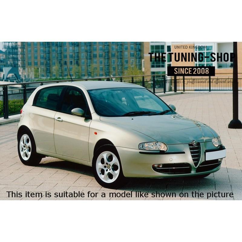 premium service kit for alfa romeo 147 1 9 jtd 115hp 2000 10 2002 rh tuning shop co uk Alfa Romeo Brera Alfa Romeo Spider