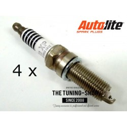 4 x Spark Plug XP5701 Autolite Xtreme Performance For Chrysler CHRYSLER 300 TOWN & COUNTRY