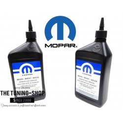 ORIGINAL MOPAR NV245 NV247 NV249 TRANSFER CASE FLUID MS-10216 0.946 L FOR CHRYSLER DODGE JEEP NEW