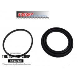 Brake Disc  Caliper Repair Kit Rear/Front41497 BBP (15290 CARLSON) For Jeep Nissan Infiniti