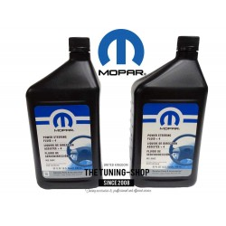 Genuine Mopar Fluid Power Steering Fluid +4  946ml 1 Quart