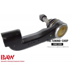 Steering Tie Rod End – Front Outer Right Thread ES800412 BAW for DODGE NITRO JEEP LIBERTY