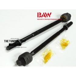 Steering Tie Rod End Inner Left + Right EV800098 BAW For DODGE RAM 1500 PICKUP