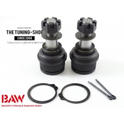 Ball Joint,  Front Lower Left / Right K3185 BAW For JEEP GRAND CHEROKEE WRANGLER