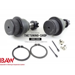 Ball Joint,  Front Lower Left / Right K6663 BAW  For BUICK RAINIER SAAB 9-7X CHEVROLET TRAILBLAZER
