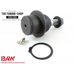 Ball Joint, Front Lower Left / Right 4WD Extended Crew Cab K7467 BAW For DODGE RAM