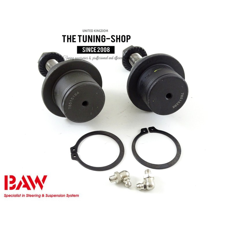 X Ball Joint Front Lower Left Right K Baw For Ford F Lincoln Mark Lt on 2000 Volvo S70 Ball Joint