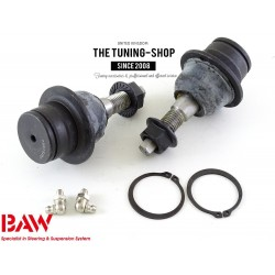 2x Ball Joint,  Front Lower Left + Right K500008 BAW  For FORD EXPEDITION F-150 LINCOLN NAVIGATOR