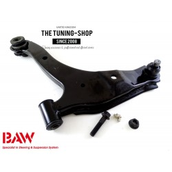 Control Arm w/Ball Joint, Front Left Lower K80634 BAW For CHRYSLER GRAND VOYAGER DODGE CARAVAN