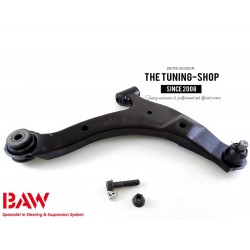 Control Arm w/Ball Joint, Front Left Lower K620009 BAW For CHRYSLER PT CRUISER DODGE NEON