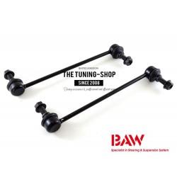 Sway Bar Link Kit - Front Left / Right K750382 BAW For DODGE JOURNEY 2009-2015