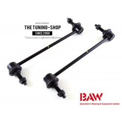 Suspension Stabilizer Bar Link Kit Front Left / Right K80899 BAW For FORD MUSTANG 2005-2014