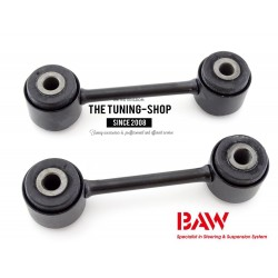2x Suspension Stabilizer Bar Link Kit Rear Left + Right K7301 BAW For CHRYSLER TOWN & COUNTRY
