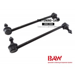 2x Suspension Stabilizer Bar Link Kit Front Left + Right K7342 BAW For CHRYSLER 300M CONCORDE INTREPID