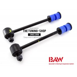 2x Suspension Stabilizer Bar Link Kit Rear Left + Right K7433 BAW For CHRYSLER 300M CONCORDE INTREPID