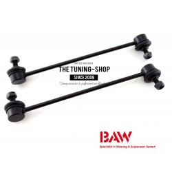 2x Suspension Stabilizer Bar Link Kit Rear Left + Right K80258 BAW For CHRYSLER SEBRING DODGE AVENGER