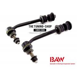 Suspension Stabilizer Bar Link Kit Front Left / Right K750026 BAW For CHRYSLER ASPEN DODGE DURANGO