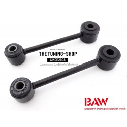 2x Suspension Stabilizer Bar Link Kit Rear Left + Right K700050 BAW For FORD MUSTANG 2007-2010