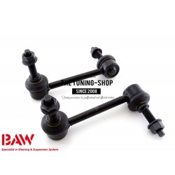 Suspension Stabilizer Bar Link Kit Front Right K750579 BAW For DODGE DURANGO JEEP GRAND CHEROKEE