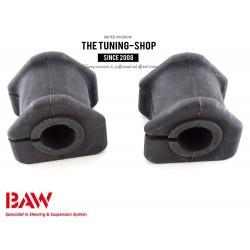 Suspension Stabilizer Bar Bushing Kit - Sway Bar Diameter 20.5mm K8794 BAW For FORD TAURUS WINDSTAR