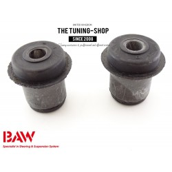 Suspension Control Arm Bushing, Front And Rear Bushings, Front Upper K7390 BAW For DODGE NITRO JEEP LIBERTY