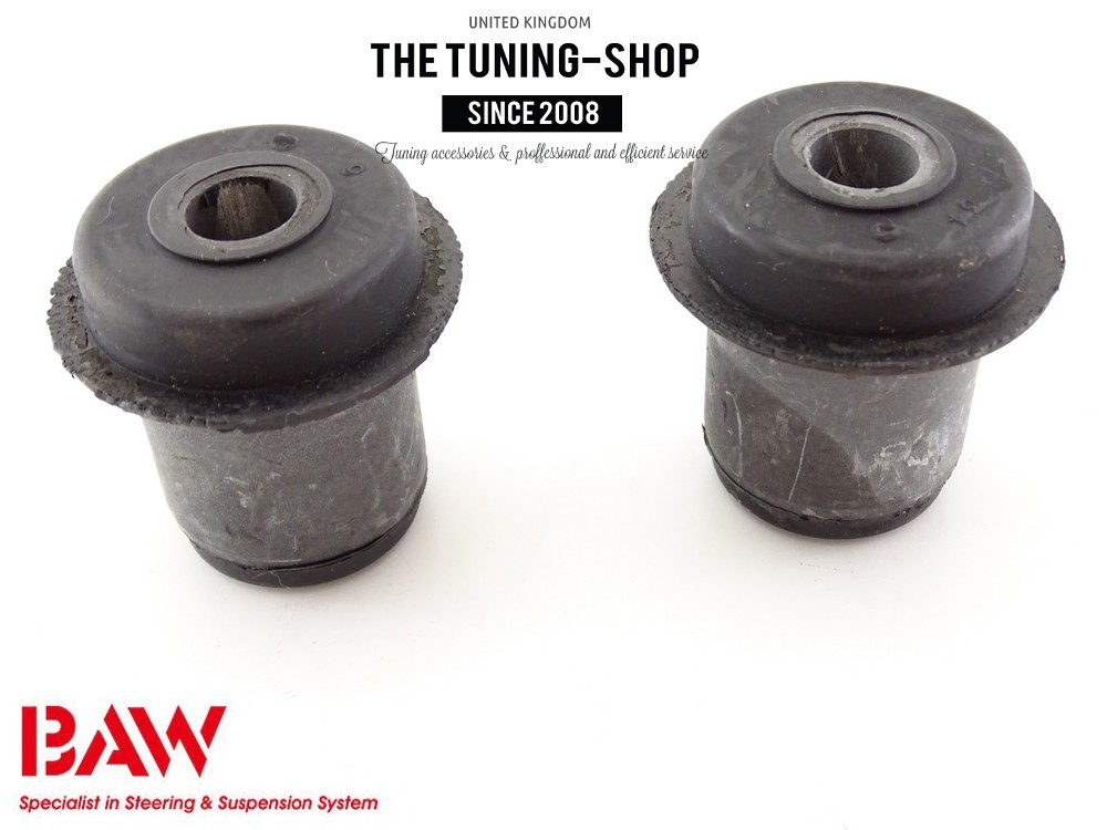 Suspension Control Arm Bushing Front And Rear Bushings Front Upper K7390  BAW For DODGE NITRO JEEP LIBERTY - The Tuning Shop Ltd