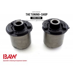 Control Arm Bushing - Front Lower -  Front And Rear Bushings K7389 BAW For DODGE NITRO JEEP LIBERTY