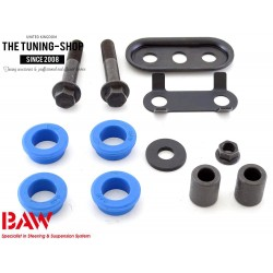 Tie Rod Bushing -  Front Inner Left / Right K7408 BAW For CHRYSLER 300M CONCORDE