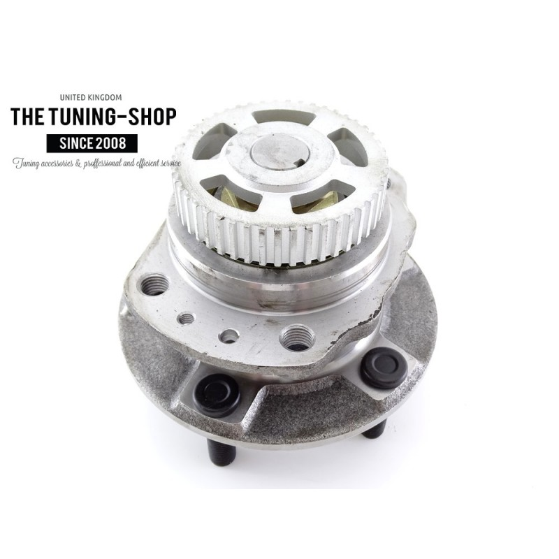 Rear Wheel Bearing & Hub Assembly 512156 ULTRA/TTB For