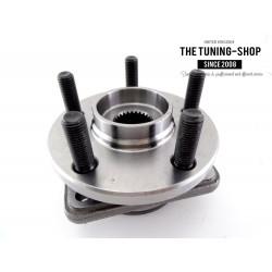 """Front Wheel Bearing & Hub Assembly 513075 ULTRA/TTB For DODGE CARAVAN, 14"""" WHEEL,"""