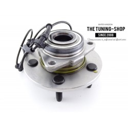 Front Wheel Bearing & Hub Assembly 515126 ULTRA/TTB For DODGE RAM 1500 PICKUP