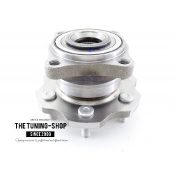 Rear Wheel Bearing & Hub Assembly 541003 ULTRA/TTB For NISSAN ARMADA  PATHFINDER