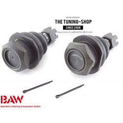 Ball Joint,  Front Lower Left / Right K80591 BAW For NISSAN FRONTIER XTERRA