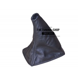 FOR  TOYOTA CELICA 99-05 GEAR GAITER SHIFT BOOT GENUINE LEATHER