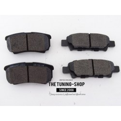 Rear Brake Pads D1022 UAP For FORD FREESTAR MERCURY MONTEREY 2004-2007