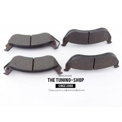 Rear Brake Pads D1040 CBK For FORD CROWN VICTORIA RANGER MERCURY GRAND MARQUIS