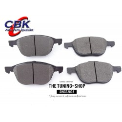 Rear Brake Pads D1041 CBK For INFINITI QX56  JEEP COMMANDER GRAND CHEROKEE NISSAN ARMADA